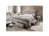 Ágy ágyráccsal fe1a687663