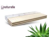 Naturelle Grand 80x200 cm hideghab matrac Aloe Vera huzattal, Kategória:Matracok, Szélesség:80cm Hosszúság:200cm Magasság:20cm