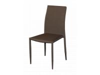 Szofi rakásolható szék, Kategória:Étkező székek, Szélesség:43cm Hosszúság:39cm Magasság:90cm