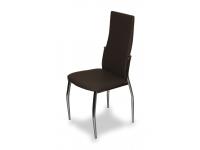 Toni szék, Kategória:Étkező székek, Szélesség:45cm Hosszúság:42cm Magasság:100cm