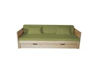 Vanessa szivacs kihúzható ágyra, Kategória:Matracok, Szélesség:80cm Hosszúság:200cm Magasság:8cm