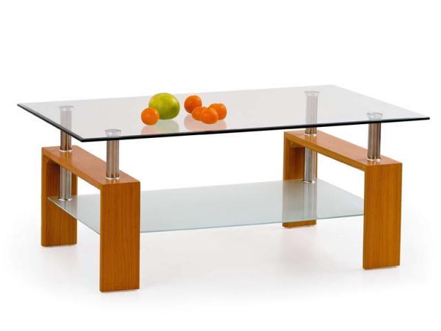 Diana dohányzóasztal, Kategória:Dohányzóasztalok, Szélesség:60cm Hosszúság:110cm Magasság:45cm
