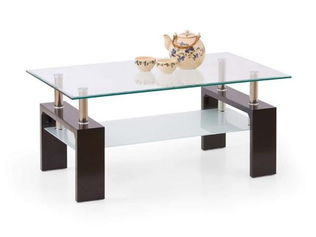 Diana Intro dohányzóasztal, Kategória:Dohányzóasztalok, Szélesség:60cm Hosszúság:100cm Magasság:45cm