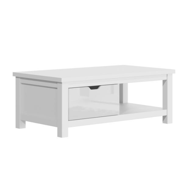 Dohányzóasztal AR 90 ARTEK, Fehér, Kategória:Asztalok (dohányzó), Szélesség:cm Hosszúság:cm Magasság:cm