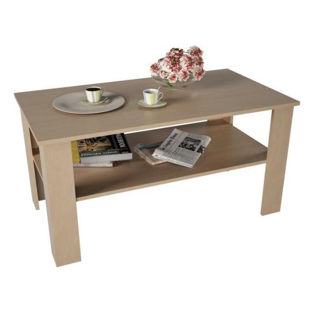 Dohányzóasztal,bükkfa, GAUDI, Kategória:Asztalok (dohányzó), Szélesség:cm Hosszúság:cm Magasság:cm