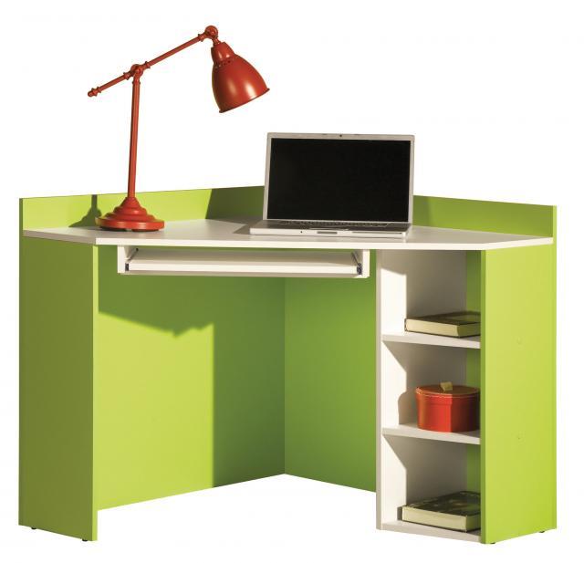 Labirynt LA17 sarok számítógépasztal, Kategória:Íróasztal és számítógépasztal, Szélesség:95cm Hosszúság:95cm Magasság:85cm