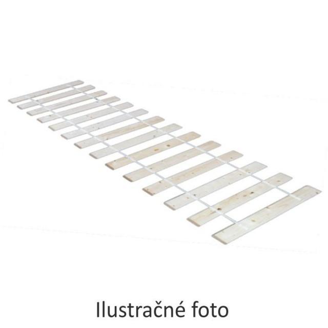 Léces ágyrács, 140x200 cm, Kategória:Ágyrácsok, Szélesség:cm Hosszúság:cm Magasság:cm