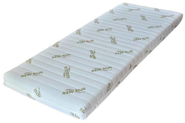 Best Dream Natural matrac, Kategória:Matracok, Szélesség:80cm Hosszúság:200cm Magasság:15cm