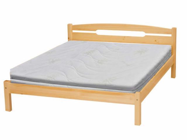Szundi Androméda ágykeret csomag 180x200 cm, Kategória:Fenyő ágyak és ágykeretek, Szélesség:180cm Hosszúság:200cm Magasság:80cm