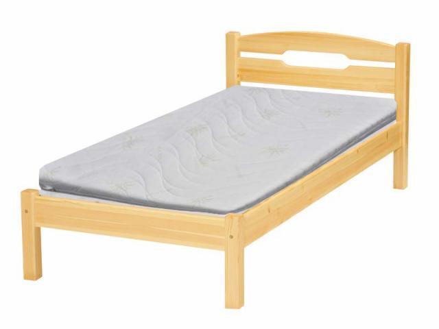 Szundi Androméda ágykeret csomag 90x200 cm, Kategória:Fenyő ágyak és ágykeretek, Szélesség:90cm Hosszúság:200cm Magasság:80cm