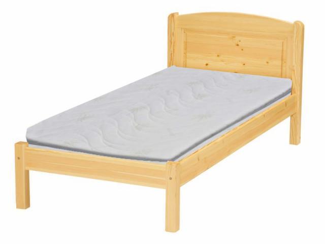 Szundi Vega ágykeret csomag 90x200 cm, Kategória:Fenyő ágyak és ágykeretek, Szélesség:90cm Hosszúság:200cm Magasság:100cm